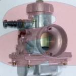 Mikuni VM24-489 Carburettor