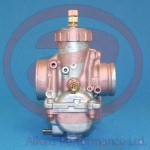 Mikuni VM24-489 Carburettor Right