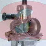 Mikuni VM26-665 Carburettor