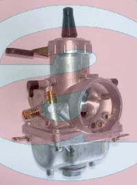 Mikuni VM26-8639 Carburettor