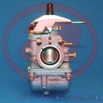 Mikuni VM20-151 Carburettor, Carb, Front View