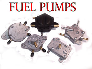 Button for Fuel Pump Page