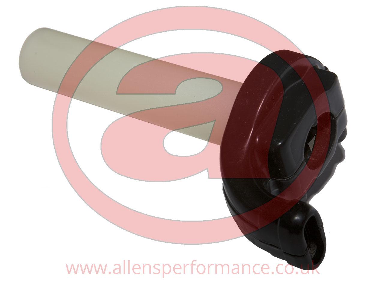 MP01-0073 Push/Pull FZR Replica/Universal Throttle